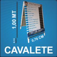 Cavalete