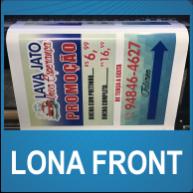 Lona Front